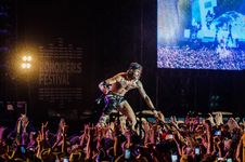 Free Adult, Audience, Concert Royalty Free Stock Images - 109886439