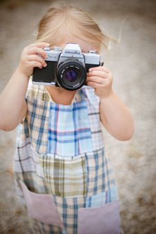Free Adolescence, Blur, Camera Royalty Free Stock Images - 109887069