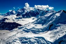 Free Adventure, Alaska, Altitude Stock Photography - 109887482
