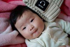 Free Adorable, Baby, Beanie Stock Photos - 109887533