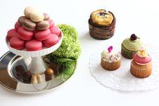 Free Artistic, Baking, Candies Stock Photo - 109887750