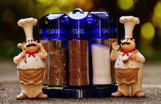 Free Bokeh, Chef, Chefs Stock Images - 109887764