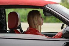 Free Adult, Automobile, Automotive Stock Images - 109888034