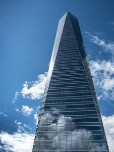 Free High Raise Glass Building During Daytime Stock Images - 109888164