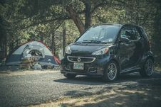 Free Automobile, Automotive, Camping Stock Images - 109888234