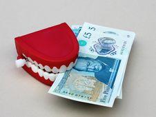 Free Banking, Bills, British Royalty Free Stock Image - 109888296