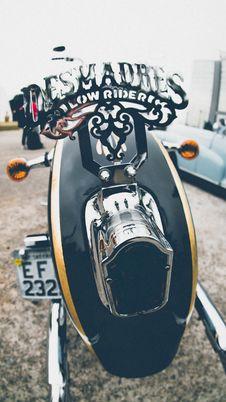 Free Bike, Blur, Close Stock Photo - 109889160