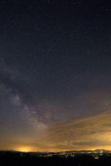 Free Constellation, Cosmos, Exploration Stock Image - 109889281