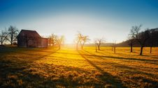 Free Agriculture, Barn, Countryside Stock Photo - 109889940