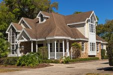 Free Architecture, Driveway, Home Royalty Free Stock Image - 109890036