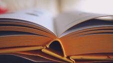 Free Book, Bookstore, Close Stock Photo - 109890070