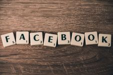 Free Facebook, Internet, Letters Royalty Free Stock Photo - 109890295