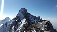 Free Adventure, Alpine, Altitude Royalty Free Stock Photography - 109890307