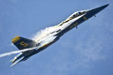 Free Aerobatics, Air, Force Stock Photo - 109890350