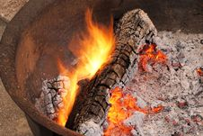 Free Ash, Barbecue, Blaze Stock Photography - 109890622