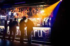Free Bar, Club, Nightlife Royalty Free Stock Images - 109890859
