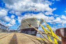 Free Anchor, Boat, Boats Stock Photography - 109890942