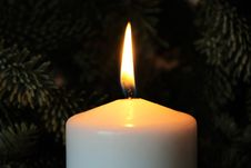 Free Burn, Candle, Candlelight Stock Photography - 109891052