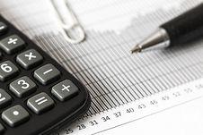 Free Accounting, Analytics, Balance Royalty Free Stock Images - 109891119