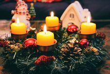 Free Acorn, Advent, Blur Stock Images - 109891194