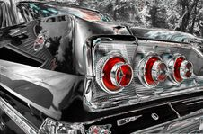 Free Auto, Automotive, Bumper Royalty Free Stock Photography - 109891377