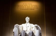 Free Abraham, Lincoln, Administration Royalty Free Stock Photo - 109891475