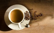 Free Beans, Caffeine, Close-up Royalty Free Stock Image - 109891476