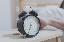 Free Alarm, Clock, Analogue Royalty Free Stock Photos - 109891478