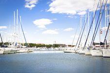 Free Bay, Blue, Boats Stock Photos - 109891513