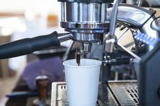 Free Bar, Business, Café Stock Photos - 109891793