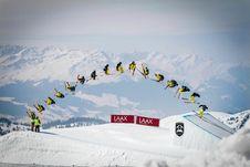 Free Altitude, Downhill, Foggy Royalty Free Stock Image - 109892106