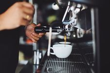 Free Café, Caffeine, Coffee Stock Images - 109892114