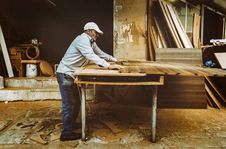 Free Artisan, Business, Carpenter Stock Photos - 109892373