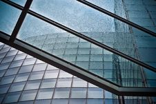 Free Low Angle View Of Office Building Stock Images - 109892504