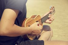 Free Acoustic, Fashion, Hobby Royalty Free Stock Image - 109893346