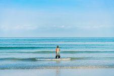 Free Activity, Alone, Beach Stock Photo - 109893870