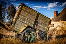 Free Abandoned, Agriculture, Barn Stock Photos - 109894053