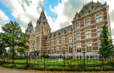 Free Amsterdam, Ancient, Architectural Royalty Free Stock Photos - 109894088