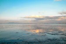 Free Beach, Clouds, Horizon Stock Image - 109894511