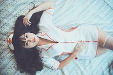 Free Erotic, Lingerie, Sexy Stock Photo - 109894610