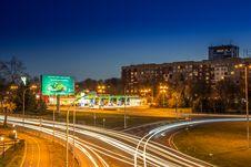 Free Architecture, Billboard, Building Stock Image - 109895001