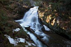 Free Cascade, Creek, Environment Royalty Free Stock Photos - 109895648