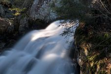 Free Cascade, Creek, Environment Royalty Free Stock Images - 109895729