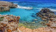 Free Ayia, Napa, Beach Stock Photography - 109896322