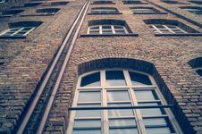 Free Architecture, Bricks, Brown Stock Photo - 109896390