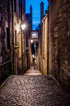 Free Alley, Ancient, Architecture Royalty Free Stock Photography - 109897187