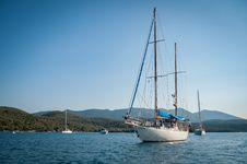 Free Blue, Sky, Boat Stock Photos - 109897223