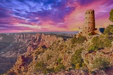 Free Arid, Arizona, Canyon Royalty Free Stock Photography - 109897347