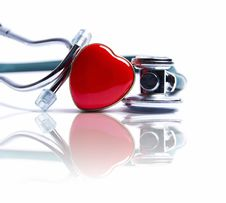 Free Bright, Cardiac, Cardiology Royalty Free Stock Image - 109897796