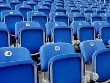 Free Alignment, Architecture, Bleachers Royalty Free Stock Photo - 109897835